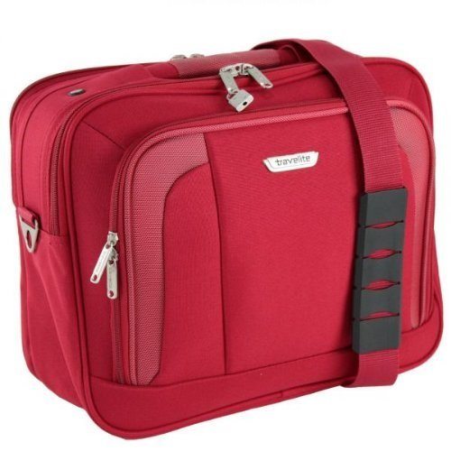 Travelite Bagage Cabine Orlando Valise Cabine 18 L (Rouge) 82767
