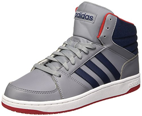adidas hoops mid homme