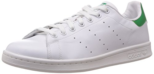 adidas stan smith sneakers basses homme noir