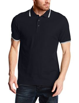 Fruit-of-the-Loom-Premium-Tipped-Polo-Homme-0