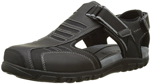 Sandales Bout Ouvert Homme Geox Uomo Strada B