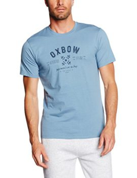 Oxbow-H2tialk-T-Shirt-manches-courtes-Homme-0