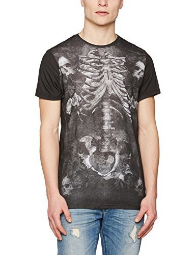 Religion Heavenly Deadly, T-Shirt Homme