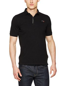 Schott-NYC-Psjames-Polo-Homme-0