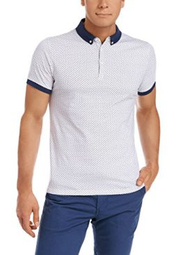oodji-Ultra-Homme-Polo-avec-Dtails-Contrastants-0