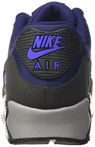pretty nice 6ff0c 81ad8 ... Nike-Air-Max-90-Essential-Baskets-mode-homme- ...