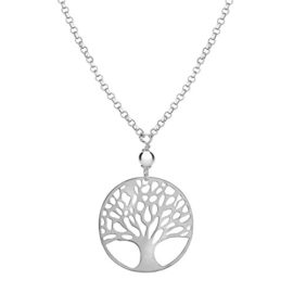 Tuscany-Silver-Collier-Argent-925-0