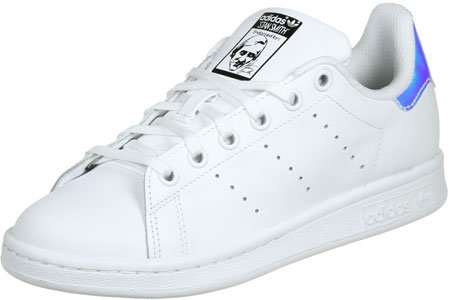 adidas stan smith argent