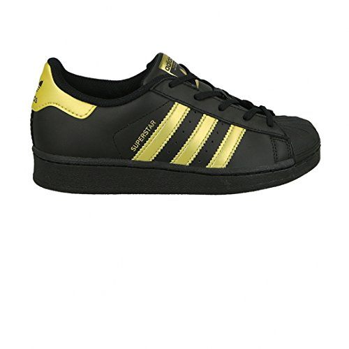 Adidas Superstar Foundation j w Chaussures De Sport