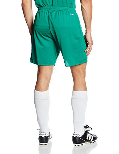 Adidas short parme 16 sans slip int rieur for Calecon avec slip interieur