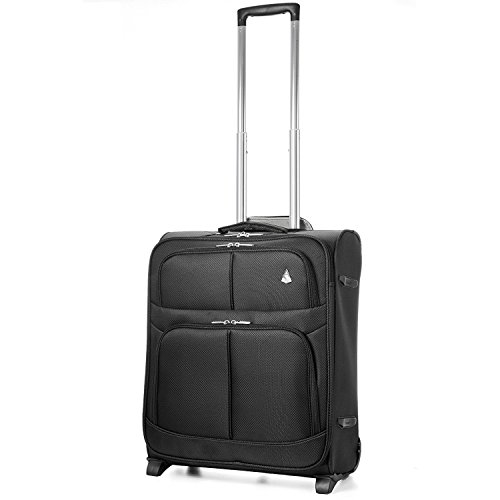 aerolite 56x45x25 taille maximale easyjet jet2 british airways 60l bagage cabine main valise. Black Bedroom Furniture Sets. Home Design Ideas
