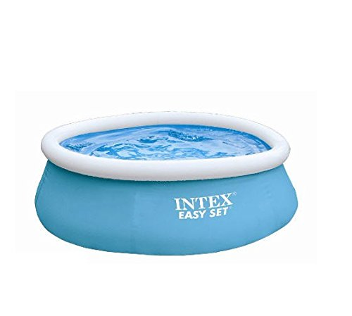 Intex easy set piscine hors sol for Piscine hors sol intex