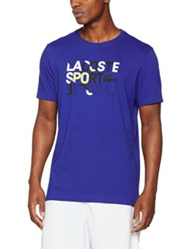 Lacoste-Sport-Th2088-T-shirt-Homme-0