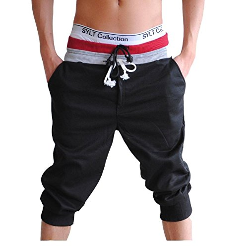 casual shoes clearance prices super cheap PODOM Homme Short de Sport Surf Jogging Bermuda Pantacourt demi Pantalon  Courte