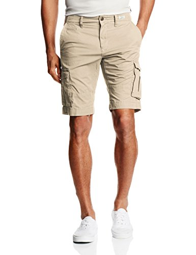 Tommy Hilfiger John Crg Light Twill, Short Homme