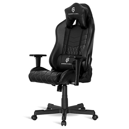 empire gaming mamba chaise gamer fauteuil gamer si ge gamer chaise bureau gamer gaming chair. Black Bedroom Furniture Sets. Home Design Ideas