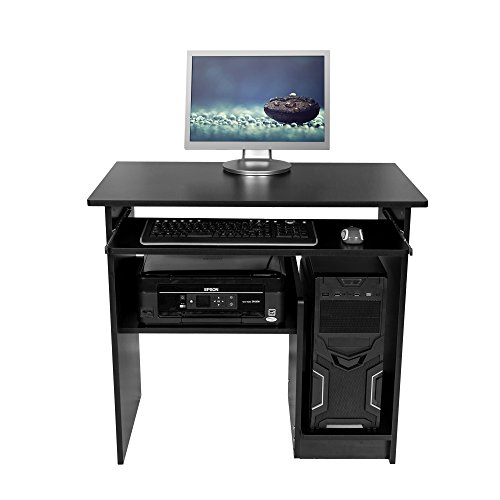 Table pour pc de bureau maison design for Ordinateur de bureau pour retouche photo