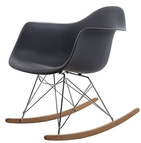 chaise a bascule eames stunning chaise design eames u un classique intemporel du design chaises. Black Bedroom Furniture Sets. Home Design Ideas