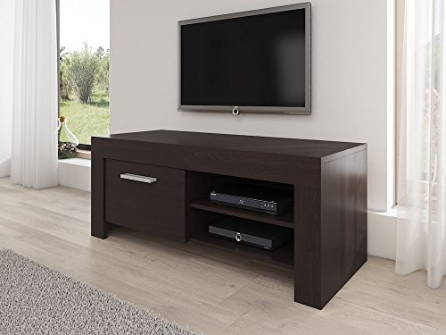 meuble tv hauteur 120 cm maison design. Black Bedroom Furniture Sets. Home Design Ideas