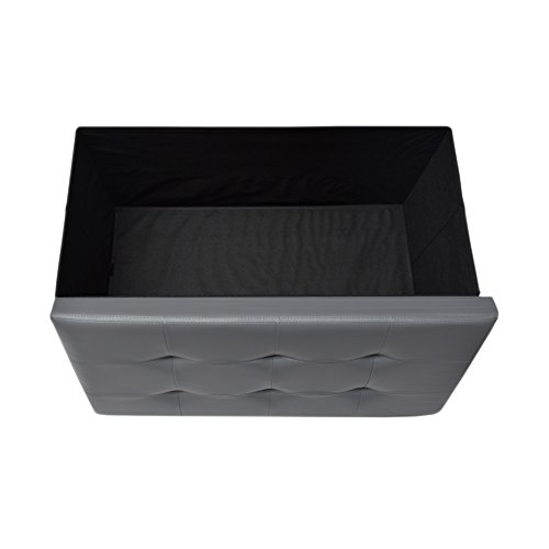 Top with banc pouf rangement for Deco meuble srl