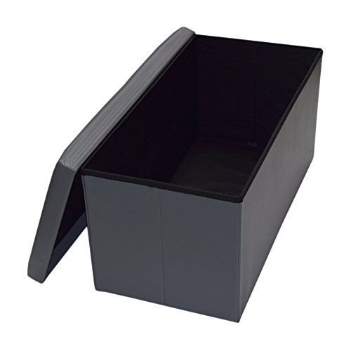 Excellent with banc pouf rangement for Deco meuble srl