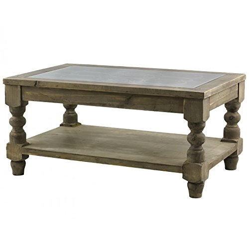 Table basse console de salon bout de canap rectangulaire for Table salon bois et fer