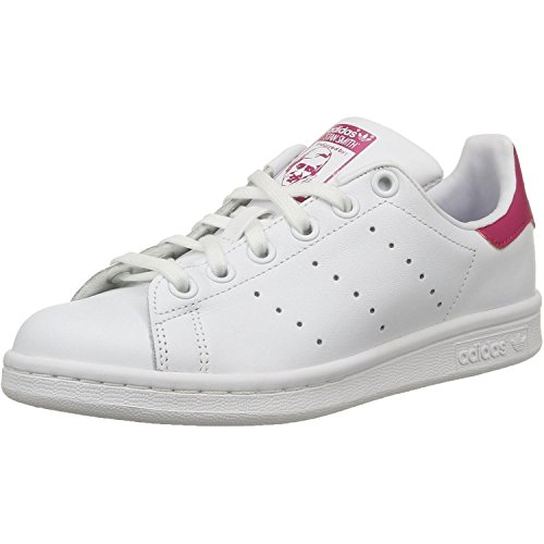 super cute 2305d 23820 adidas Stan Smith, Baskets Basses Garçon
