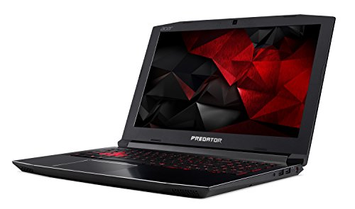 acer predator helios 300 gaming ordinateur portable intel. Black Bedroom Furniture Sets. Home Design Ideas