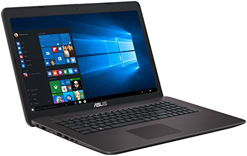 asus x756uv ty028t ordinateur portable hybride 17 3 marron fonc intel core i3 4 go de ram 1. Black Bedroom Furniture Sets. Home Design Ideas