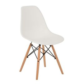 CHAISE EAMES DSW (Pack 4) – CHAISE TOWER WOOD SKLUM
