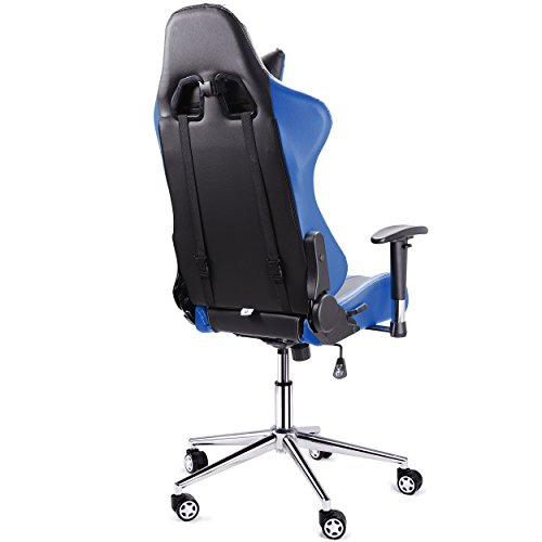 diablo x eye fauteuil gamer chaise de bureau avec accoudoirs si ge gaming. Black Bedroom Furniture Sets. Home Design Ideas