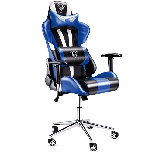 diablo x eye fauteuil gamer chaise de bureau avec. Black Bedroom Furniture Sets. Home Design Ideas
