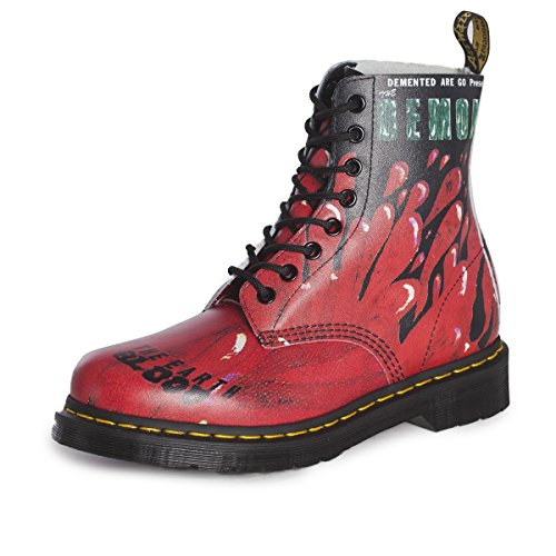 Spectra Pascal 8 Breve DrMartens Trous 80OPknw