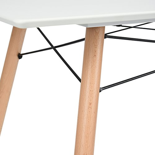 Furniturer fauteuil table de salle manger moderne design for Table salle a manger moderne design
