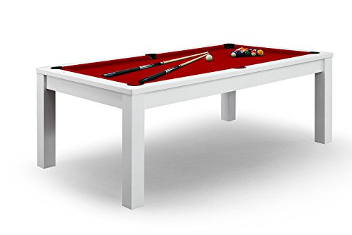 Table manger billard convertible table a manger for Table a manger convertible