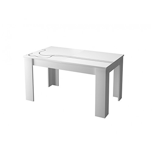 À Extensible À Table À Lino Manger Table Manger Lino Table Extensible wOnk8X0P