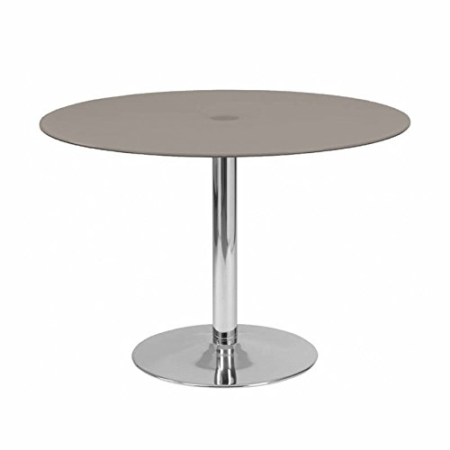 Table repas ronde ricky for Table repas ronde