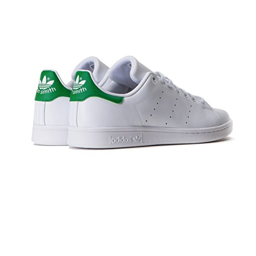 Adidas Stan Basses Adidas SmithBaskets Homme q3j54ARL
