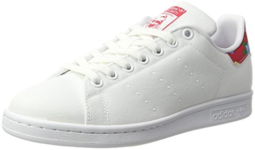chaussures de séparation 0544b 0613c adidas Stan Smith, Baskets Mode Femme