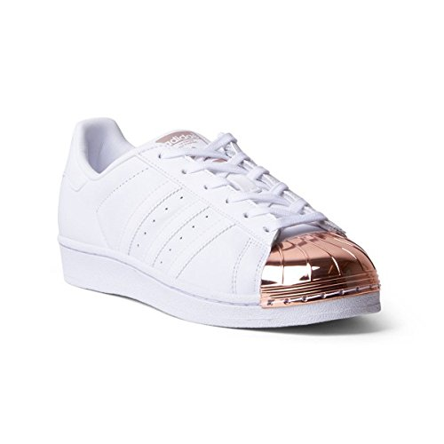 Superstar Basses Metal ToeSneakers Femme Adidas j45AScRL3q