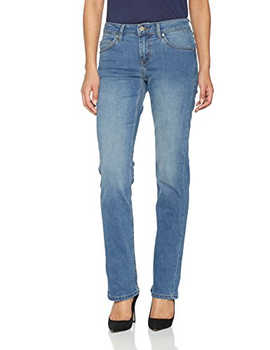Mustang Sissy Straight, Jean Coupe Droite Femme