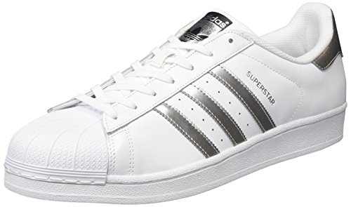 adidas sneakers basses mixte adulte
