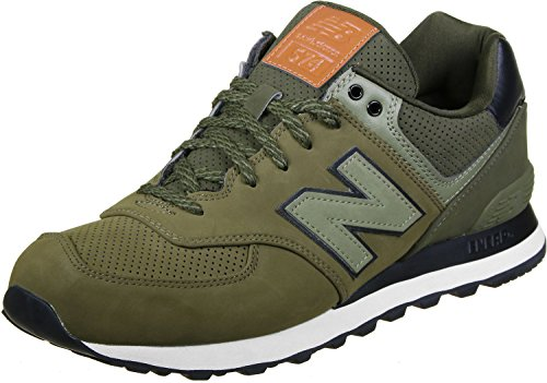 new balance basket 574