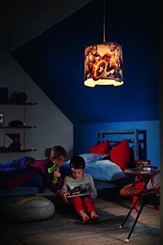 philips disney abat jour luminaire chambre d 39 enfant. Black Bedroom Furniture Sets. Home Design Ideas