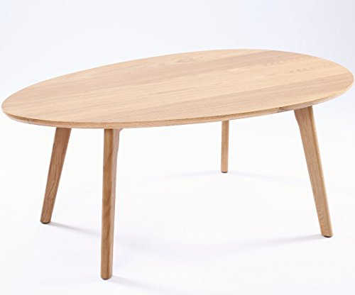 Table basse gigogne design scandinave visby ch ne lot de for Tables gigognes scandinave
