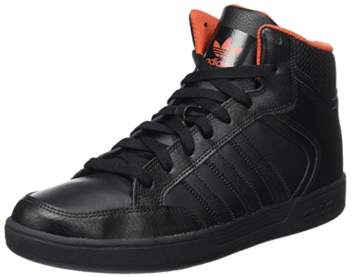 adidas Varial Mid, Chaussures de Skateboard Mixte Adulte, Weiß