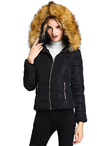 brinny femme fille veste manteau parka doudoune blouson. Black Bedroom Furniture Sets. Home Design Ideas