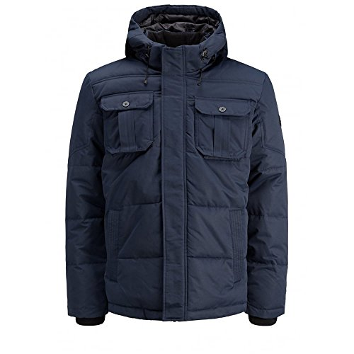 se connecter top design regard détaillé Jack & Jones Jcowill Jacket, Blouson Homme