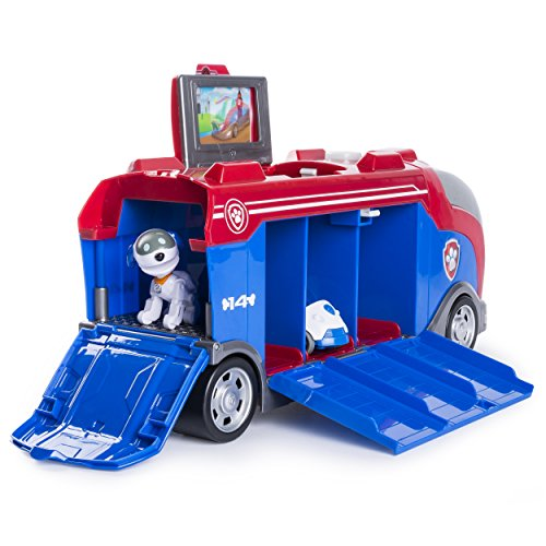 pat patrouille mission cruiser camion paw patrol. Black Bedroom Furniture Sets. Home Design Ideas