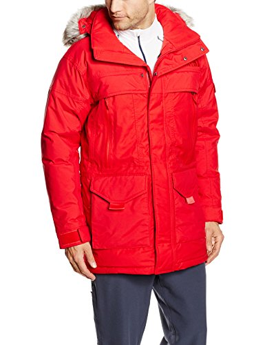 Homme Parka The North Mcmurdo Face rCQdtohsxB
